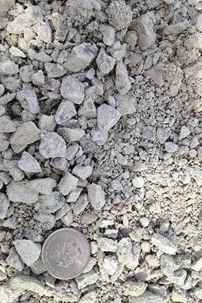 Limestone Driveway Gravel Cincinnati Alvis Materials